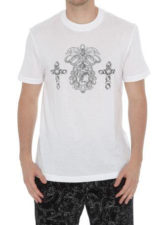 Versace Logo T-shirt
