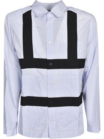 Craig Green Harness Detail Shirt