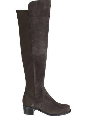 Stuart Weitzman Reserve Over-the-knee Boots