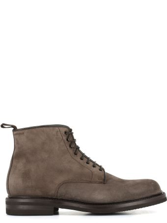 """Green George Lace-up Boot """"1206"""""""