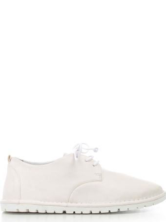 Marsell Classic Lace Up Shoes