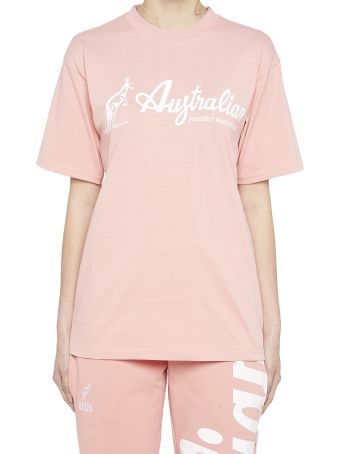 GCDS Australian T-shirt