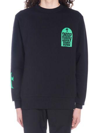 SSS World Corp 'snopp Doggy Dogg' Sweatshirt