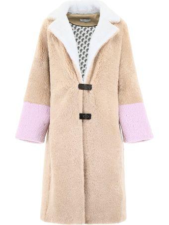 Saks Potts Febbe Coat