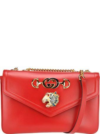 Gucci Small Shoulder Bag Rajah