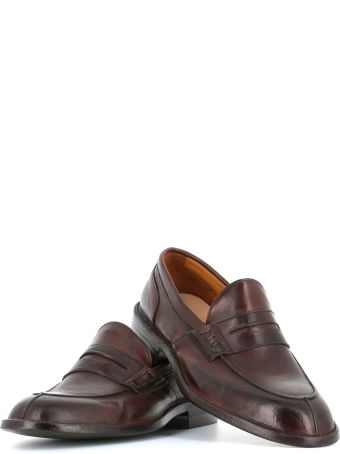 """Green George Loafers """"1024"""""""