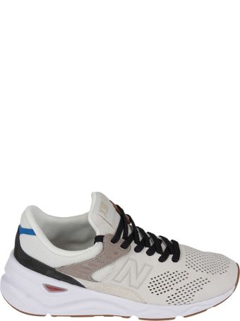 New Balance Perforated Sneakers
