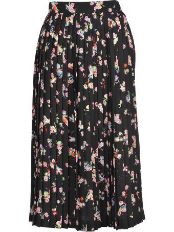 Maison Margiela Martin Margiela Skirt Fairy Print