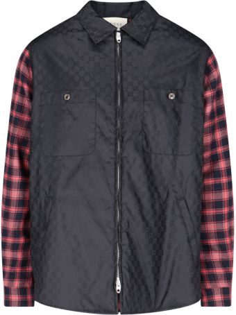 Gucci Zip Jacket