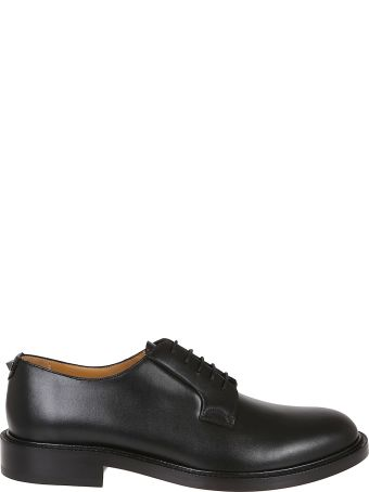 Valentino Garavani Classic Derby Shoes