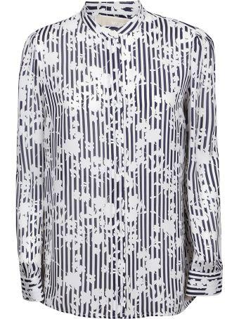 Michael Kors Floral Shirt
