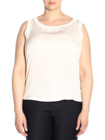 Marina Rinaldi Sweater Body Women Marina Rinaldi