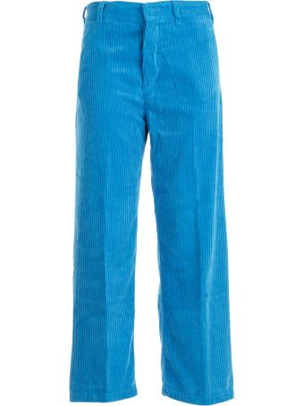 Department 5 Department Five Corduroy Trousers
