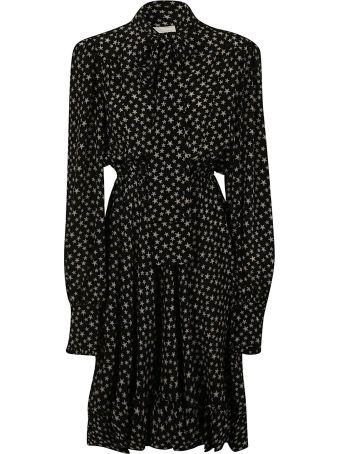 REDEMPTION Star Detail Dress