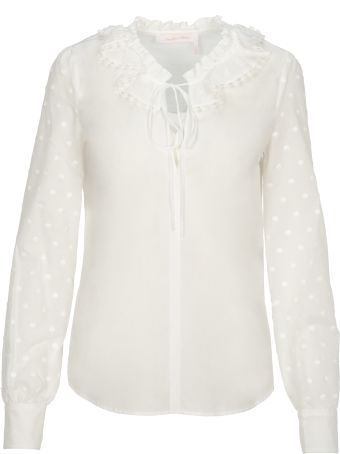 See by Chloé See By Chloe' Shirt Pois