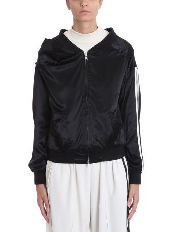 Y-3 W Lux Trk Jacket