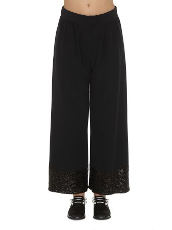 Gianluca Capannolo Lidia Trousers