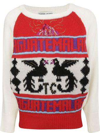 Tsumori Chisato Guatemala Sweater