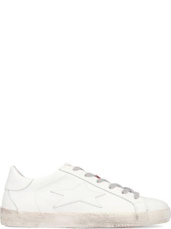 Ishikawa 'low' Shoes