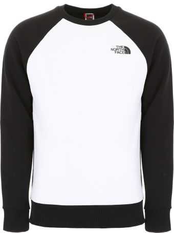 The North Face Sweatshirt With Logo Print