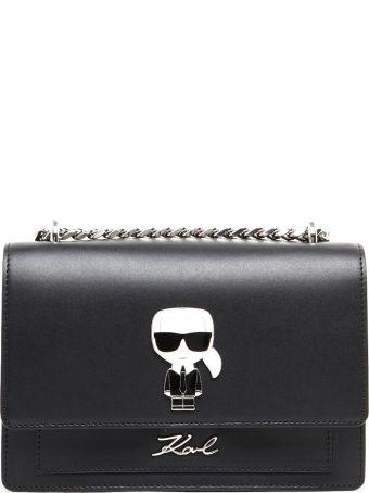 Karl Lagerfeld V'k/ikonik' Bag