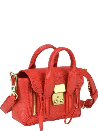 3.1 Phillip Lim Nano Pashli Satchel Bag