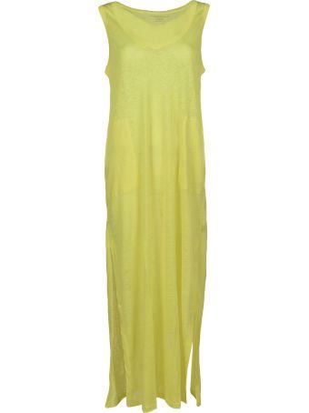 Majestic Filatures Sleeveless Long Dress