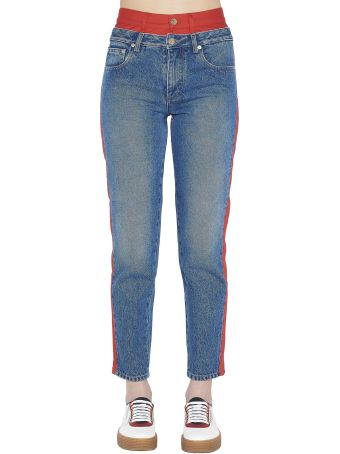 Tommy Hilfiger Colorblock Jeans