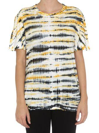 Proenza Schouler Tye Die T-shirt