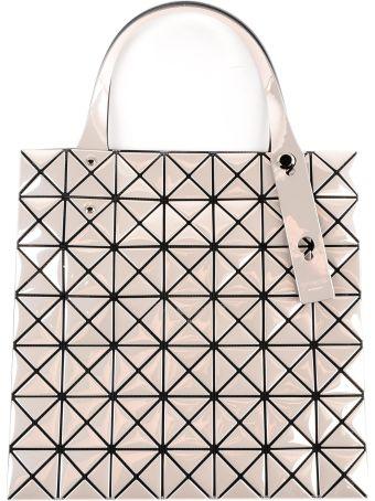 Bao Bao Issey Miyake Baobao Platinum-1 Shopper Bag
