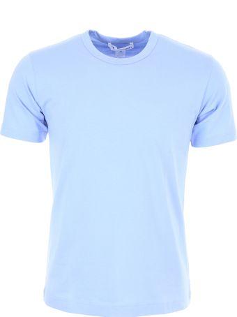 Comme des Garçons Shirt Unisex Cotton T-shirt