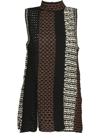 Proenza Schouler Knitted Top
