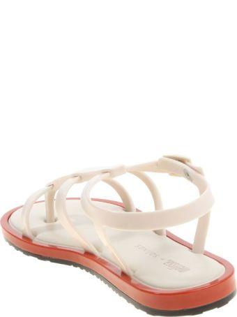 Melissa - Caribe Sandals