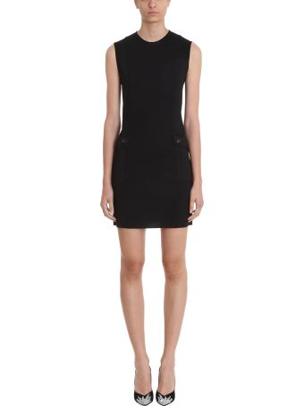 Givenchy Compact Knit Dress