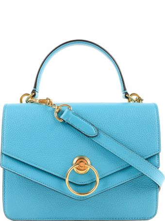 Mulberry Harlow Satchel Tote