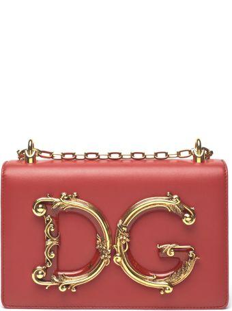 Dolce & Gabbana 'dg Girls' Bag