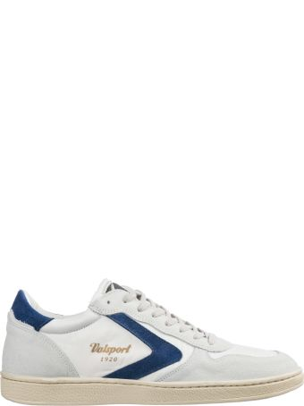 Valsport  Shoes Suede Trainers Sneakers Davis
