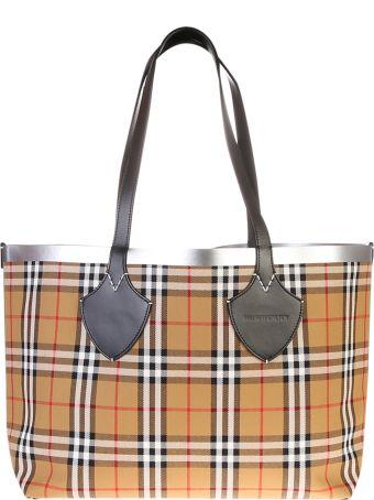Burberry The Giant M Bag