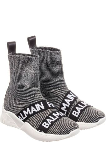 Balmain Socks Shoes Girls