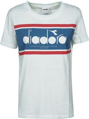 Diadora Printed T-shirt