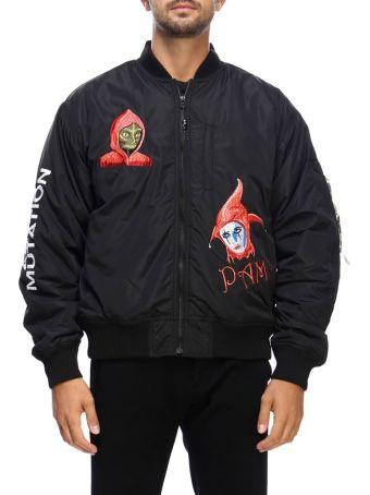 P.A.M. Jacket Jacket Men P.a.m.