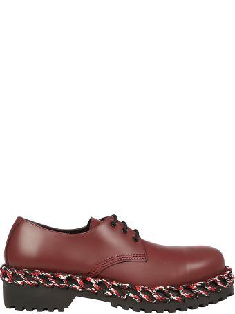 Balenciaga Lace Up Shoe