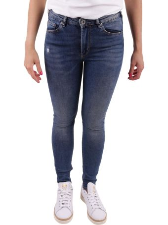 Scotch & Soda Scotch&soda Haute Jeans