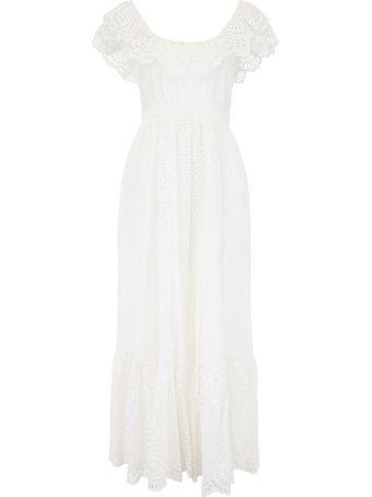 Ulla Johnson Sangallo Lace Desiree Dress