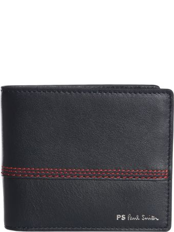 PS by Paul Smith Leather Wallet