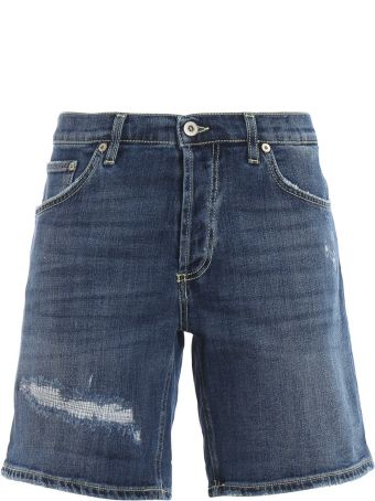 Dondup Distressed Shorts