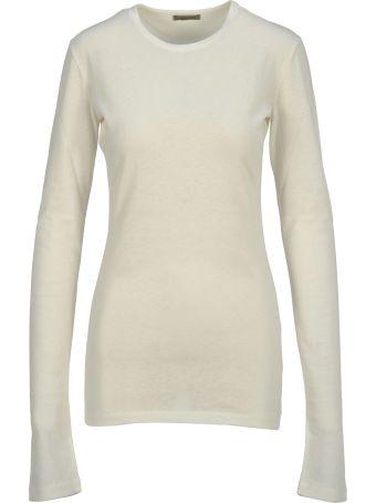 Bottega Veneta Tshirt Long Sleeve