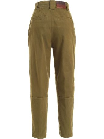 True Royal - Isabel Trousers