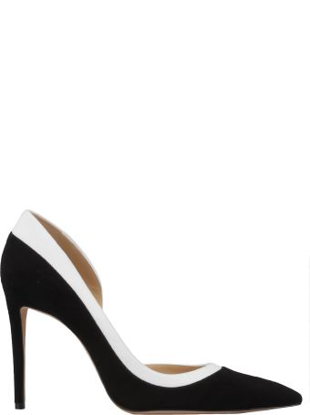 Alexandre Birman Pump Leather