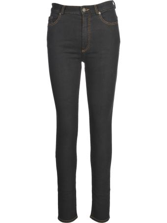 Y/Project Back Cut Jeans